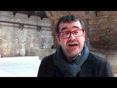 Un'intervista a Igor Zanti, curatore del Premio Arte Laguna 2012, pochi minuti prima dell'opening della mostra che raccoglie le opere in short list.