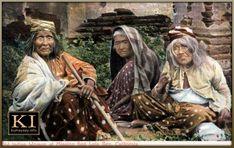 Mission San Luis Rey women