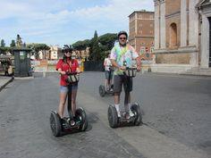 Rome Segway Tour - Rome   Viator