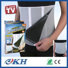 Neoprene Waist Trimmer Belt, Waist Slimming Belt As Seen On Tv, Body Shaper Belt