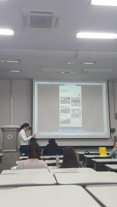원광대학교 '트위터와 소셜네트워크' 교양수업