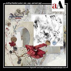 ArtPlay Palette Lust