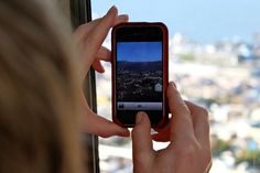 How to Take Better Pictures With Your Smartphone By Andrea Eldridge, July 1, 2013