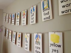 Playroom Wall Decor our playroom wall decor | for the home | pinterest | playroom wall