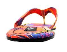 Shoes: Iron Fist Women's Reina Muerte Textile T Bar Sandals Buy New: £14.50