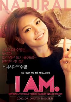 Girls' Generation's Sooyoung - I Am