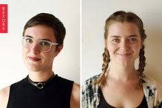 Trading Faces: A Makeup Lover Switches Beauty Routines with Her Friend
