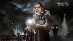 Forgotten Memories - game iOS kinh dị rùng rợn nhất 2015 a