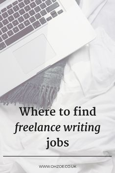 where to find freelance writing jobs online and work from home #freelance #freelancewriting #freelancejobs #freelancewriters