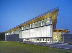 YMCA- aTRM Architects