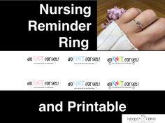 Just+a+Friendly+Nursing+Reminder+Ring
