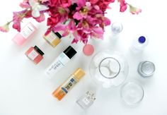Lots of readers have been asking me what my skincare regime looks like, so I've written a guide to every single step. MAKEUP REMOVERS & CLEANSERS I've tried various eye make-up removers and this is the one I like the most, because it can take off even the most stubborn waterproof products like Hera Generlash…