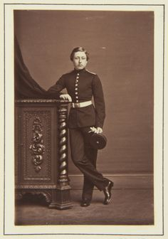 Prince Arthur, January 1867 [in Portraits of Royal Children Vol.10 1866-67] | Royal Collection Trust