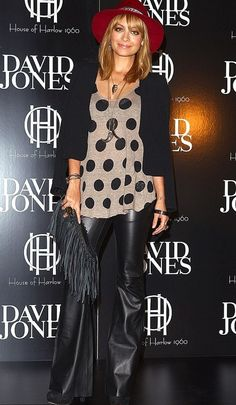 HOT OR NOT NICOLE RICHIE DEBUTS CLOTHING LINE AT DAVID JONES (GLAMURBNISTA1.WORDPRESS.COM)