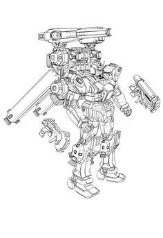 The Guide to Mobile Suit Gundam Thunderbolt: FA Gundam, Zaku series, Guncannon, others. No.39 Hi Res Mecha Files http://www.gunjap.net/site/?p=210315