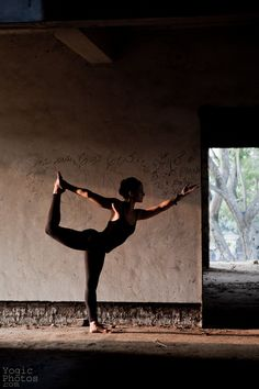 dancers pose #yoga