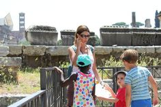 Ancient Rome for kids #kidtours