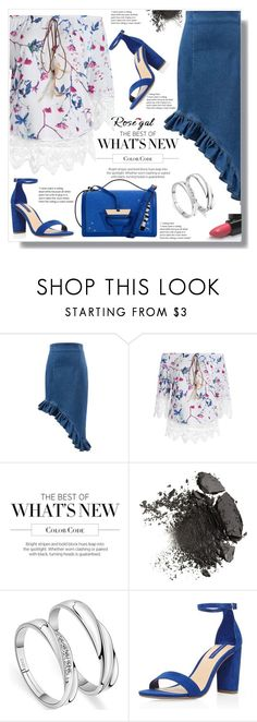 """""""Rosegal 33"""" by ramiza-rotic ❤ liked on Polyvore featuring Dorothy Perkins and Loewe"""