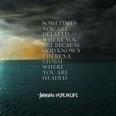 God knows best! SpeakLife Toby Mac