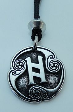 Hagall RUNE Viking Necklace Pendant Rune of TRANSFORMATION Hagalaz Norse Asatru Pendant