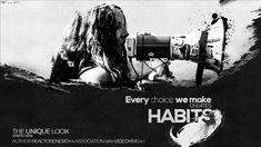 Black White Unique Trailer