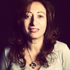 Faten Rouissi is a visual artist from Tunisia
