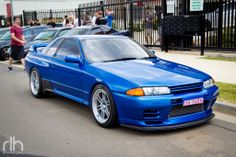 Would love to see everyones GTRs So ill start it off. Nissan Skyline Gtr R32, Nissan R32, R32 Skyline, R32 Gtr, Tuner Cars, Jdm Cars, Jdm Wallpaper, Classic Japanese Cars, Modified Cars