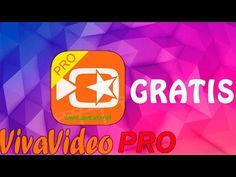 DESCARGAR VIVA VIDEO PRO |SIN MARCA DE AGUA - YouTube