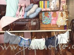 cute store window ideas | Papinelle Boutique - Sydney