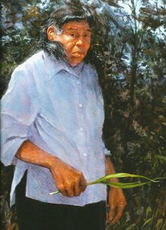 What Happens When A Language's Last Monolingual Speaker Dies?  Emily Johnson Dickerson died last week, she was the last person alive who spoke ONLY Chickasaw.