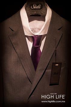 Busca las prendas indicadas y logra conjuntos estilizados.  #WearHighLife #Sidi