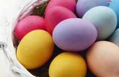 Easter, Easter ideas