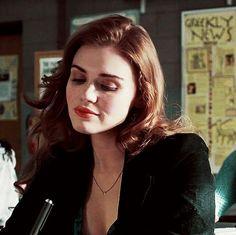 Lydia Martin.Banshee
