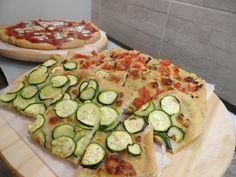 https://www.youtube.com/watch?v=artzOD8LGBU  Una video ricetta tutta da vedere e gustare!! LA PIZZA!! un ingrediente speciale per renderla morbida, leggera e gustosa!!!