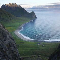 Lofoten Islands, Northern Norway