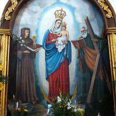 El diario Panorama Nuestra Virgen de la Chinita.