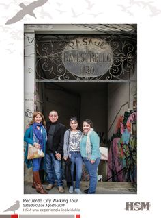 City Walking Tour por Valparaíso, agosto 2014 - Vacaciones de Invierno. #Valparaiso #ViñadelMar #HSM #Patrimonio #HotelSanMartin #Chile #ThisisChile #Turismo #Citiwalking #Tour #Viajes #Experiencia #Puerto #Vregion #Invierno #Vacaciones