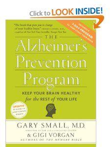 Alzheimer's Prevention Program