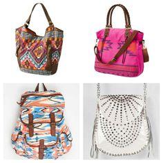 School bags! :)