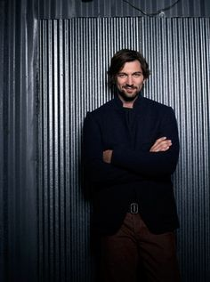 our one and only Michiel Huisman. @Russell Groves harrington
