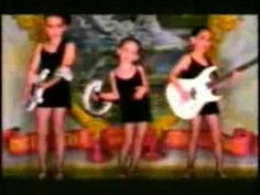 YouTube- MTV 10 years anniversary 1981-1991 montage