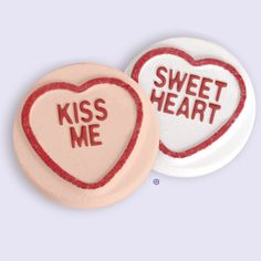 valentine candy heart quotes