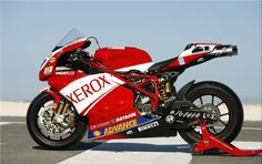 Ducati 999s, Ducati Superbike, Ducati Motorcycles, Custom Motorcycles, Custom Bikes, Motogp, Monster Garage, Motorcycle Decals, Honda Vfr