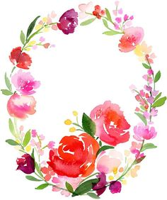 Ooooh. I'm excited. This might be the way I get a floral tattoo without the hugeness of a sleeve