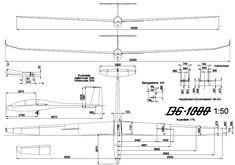 Glaser-Dirks DG-1000