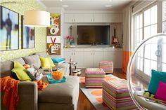 hang out room Teen Lounge Rooms, Teen Hangout Room, Lounge Design, Bonus Rooms, Teen Girl Bedrooms, Teen Bedroom, My New Room, Lounges, Living Room Decor