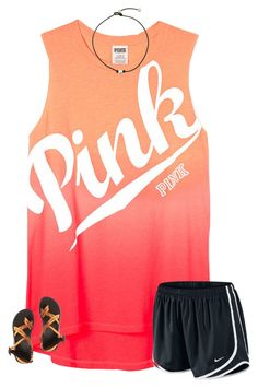 """thanks for 1.5k !!"" by secfashion13 ❤ liked on Polyvore featuring NIKE and Chaco"