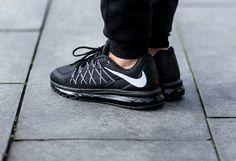 new product 49795 36581 All black airmax 2015.  sneakers  womft  hypebeast  airmax Nike Air Max