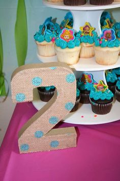 Bubble Guppies Birthday Party Ideas | Photo 17 of 23 | Catch My Party