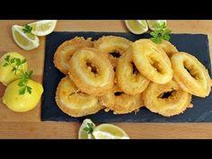 Calamares a la romana | Cocina